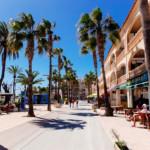 Das Wetter im April auf Mallorca