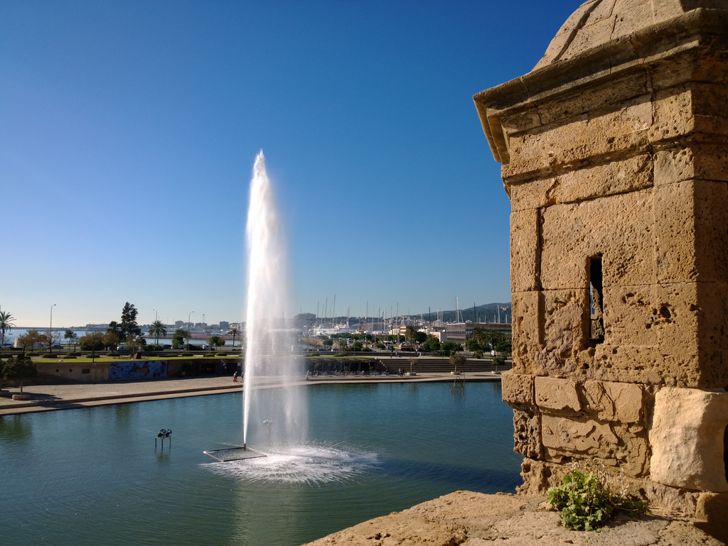 Wetter Auf Mallorca Im April