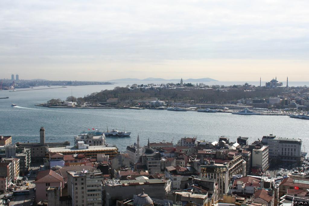 Das Wetter im Februar in der Türkei