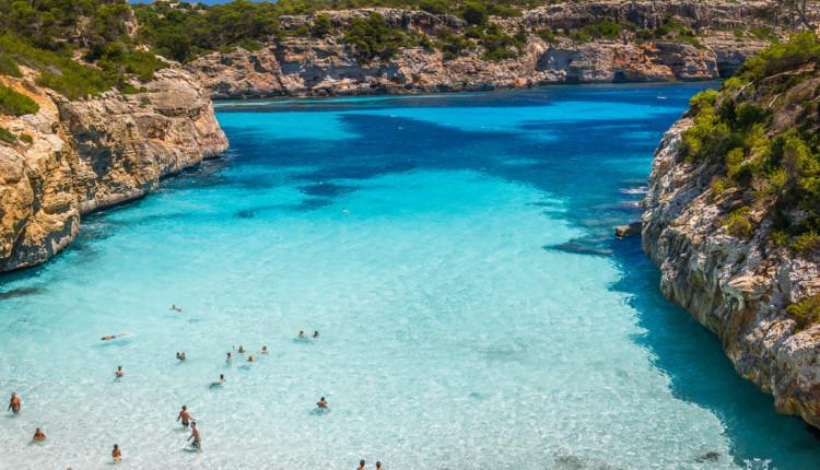 Wetter Mallorca 2021