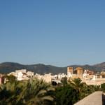 Das Wetter im November auf Mallorca