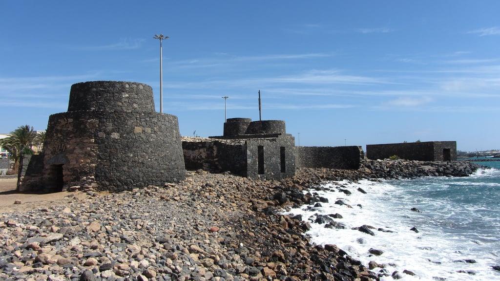 Das Wetter im April auf Fuerteventura