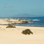 Das Wetter und Klima auf Fuerteventura im August
