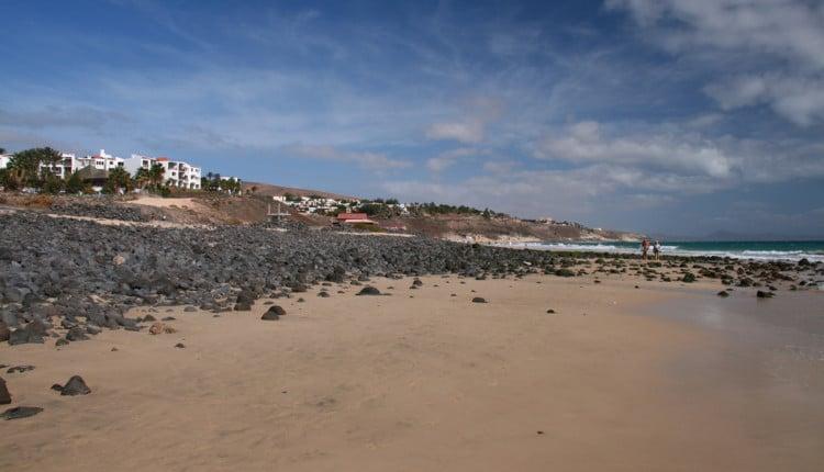 Wetter Fuerteventura
