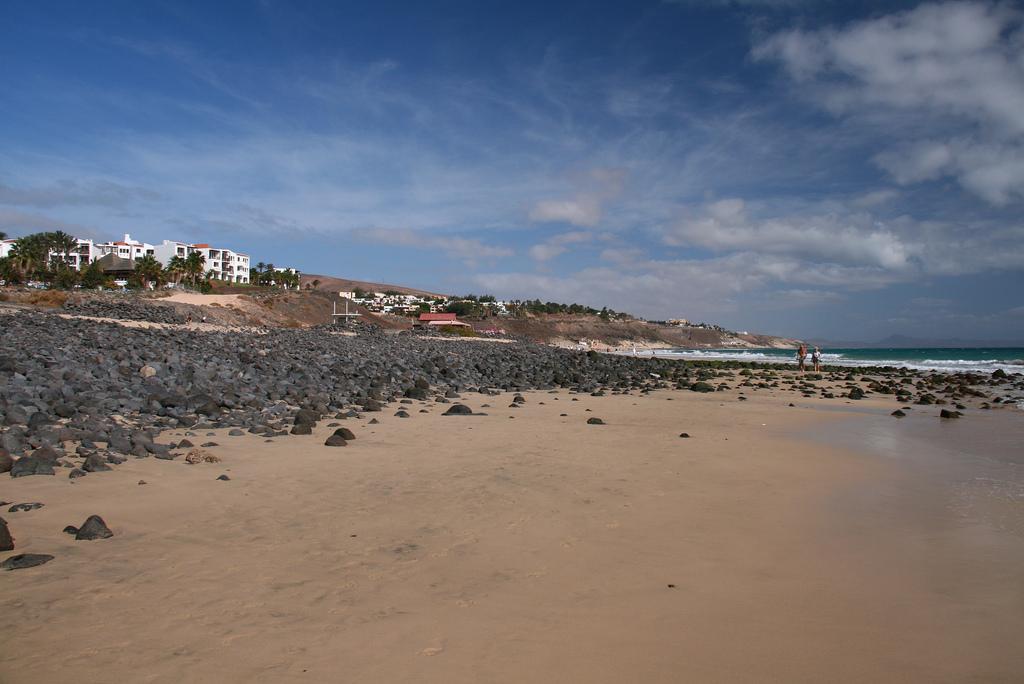 Wetter fuerteventura februar