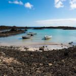 Das Wetter im Februar auf Fuerteventura