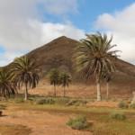 Das Wetter im Januar auf Fuerteventura
