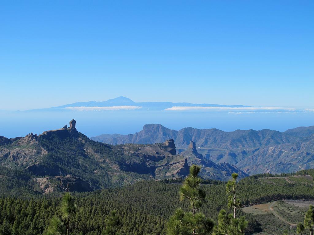 Das Wetter im Januar auf Gran Canaria