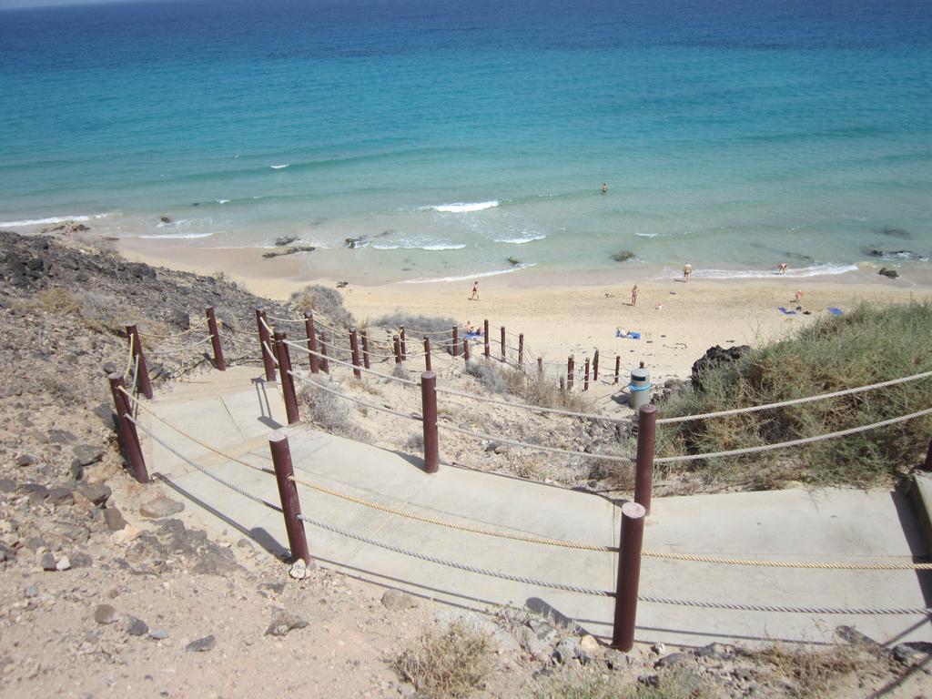 Wetter Auf Fuerteventura