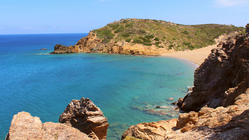 Wette Kreta