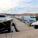 Das Wetter im November auf Fuerteventura