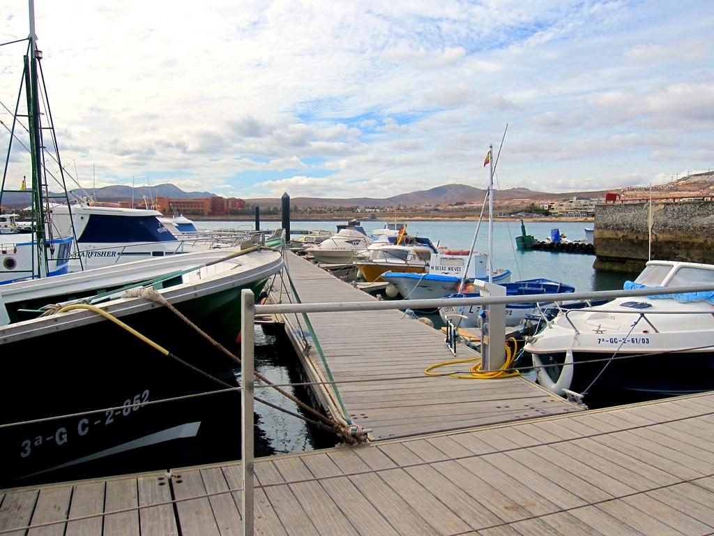 Wetter Auf Fuerteventura Im November 2019 Temperatur Klimatabelle