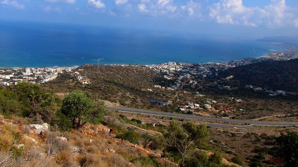 Wetter Kreta 16 Tage
