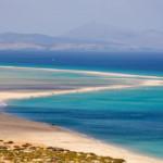 Das Wetter im Oktober auf Fuerteventura