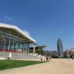 Das Wetter und Klima in Barcelona im April