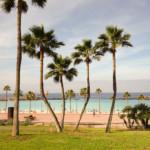 Das Wetter im April auf Gran Canaria