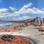 Das Wetter und Klima auf Gran Canaria im Juli