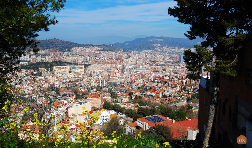 Wette Barcelona