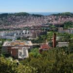 Das Wetter und Klima in Barcelona im Mai