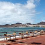 Das Wetter und Klima auf Gran Canaria im Mai