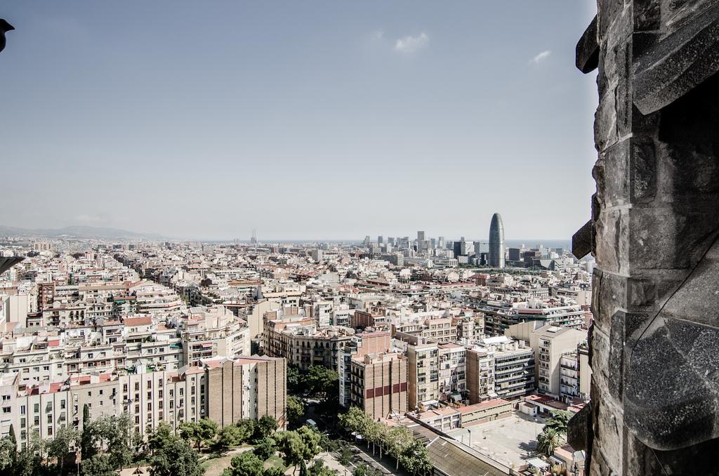 Wetter Barcelona September