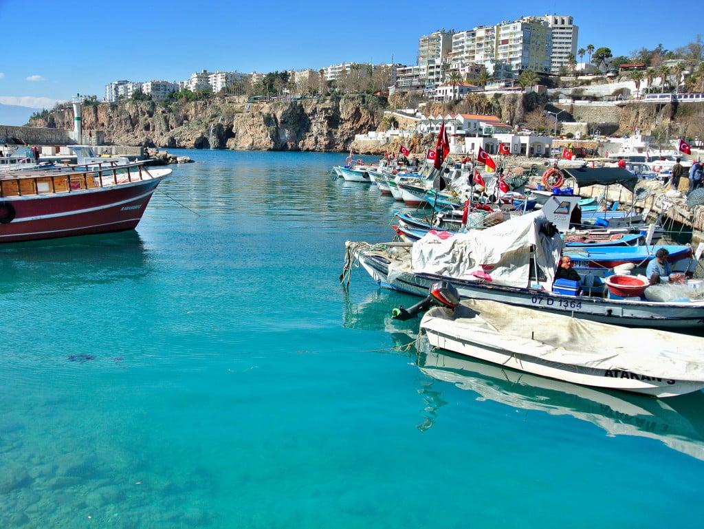 Wette Antalya