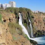 Das Wetter in Antalya im Oktober