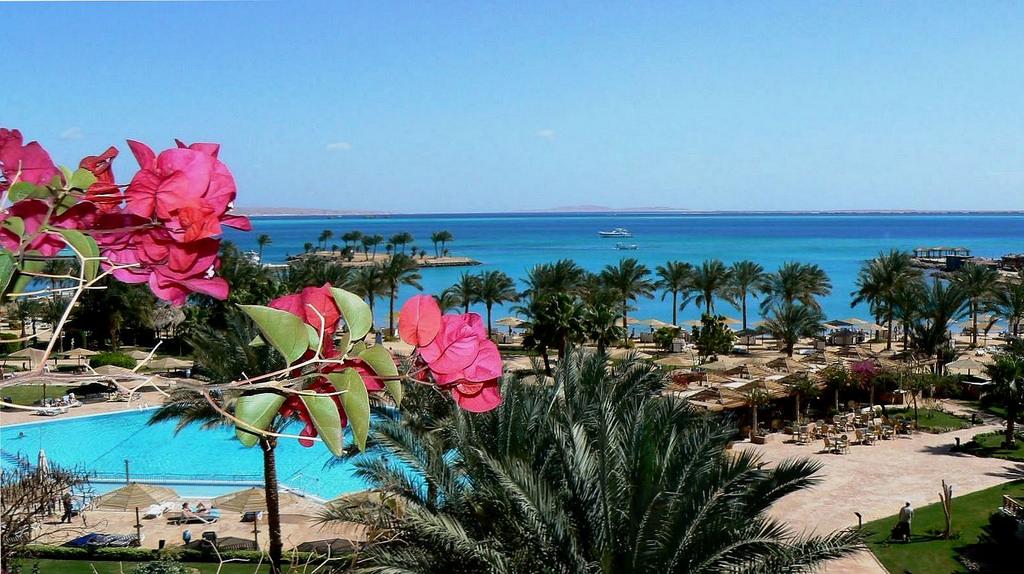 Das Wetter in Hurghada im Januar