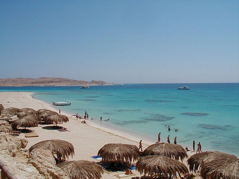 Wettervorhersage Hurghada
