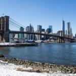 Das Wetter und Klima in New York im Februar