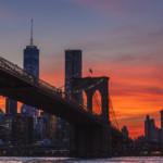 Das Wetter und Klima in New York im Juni