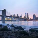 Das Wetter und Klima in New York im Mai