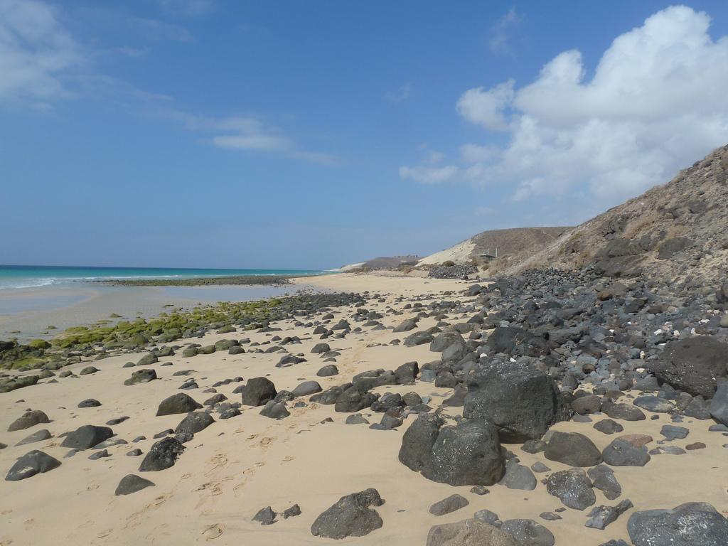 Costa Calma Wetter