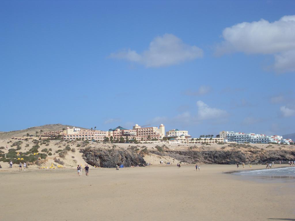 Das Wetter in Costa Calma im Januar