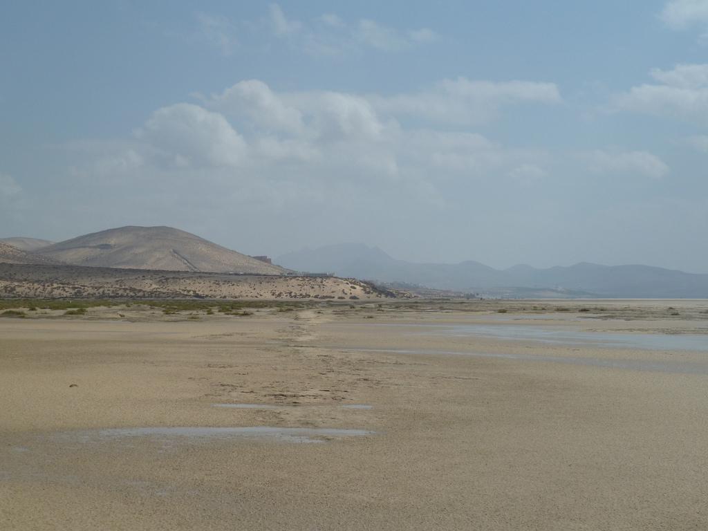 Wetter Fuerteventura Costa Calma