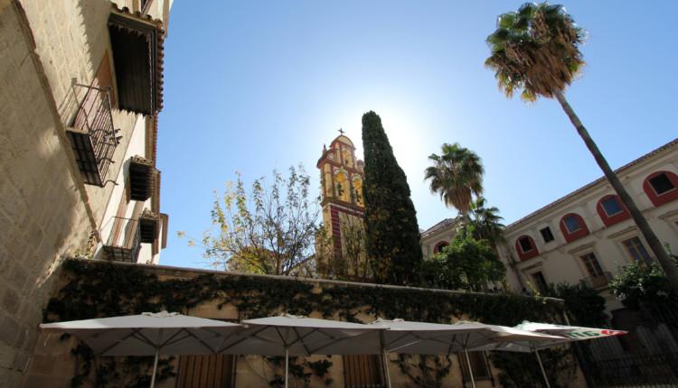 Wetter In Malaga