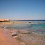 Das Wetter und Klima in Sharm el Sheikh im April