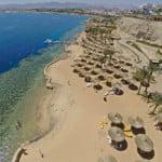 Das Wetter und Klima in Sharm el Sheikh im August