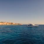 Das Wetter und Klima in Sharm el Sheikh im Dezember