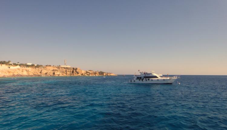 Wetter Sharm El Sheikh