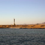 Das Wetter und Klima in Sharm el Sheikh im Februar