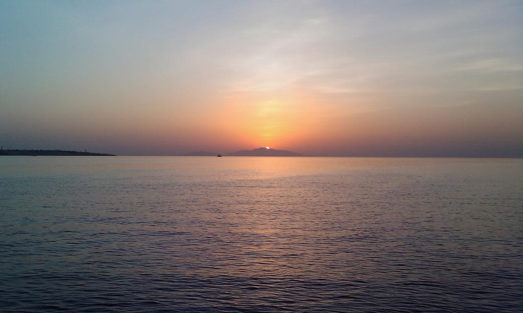 Das Wetter in Sharm el Sheikh im Januar
