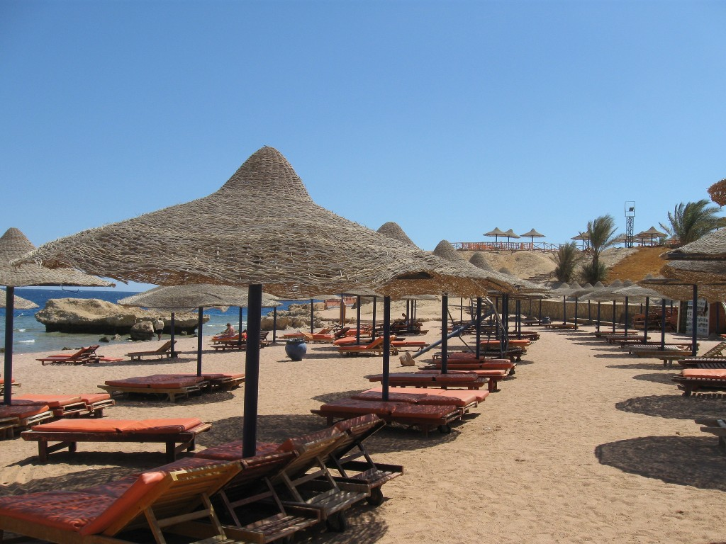 Sharm El Sheikh Wetter