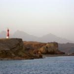 Das Wetter und Klima in Sharm el Sheikh im März