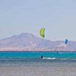 Das Wetter und Klima in Sharm el Sheikh im Mai