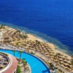 Das Wetter und Klima in Sharm el Sheikh im November