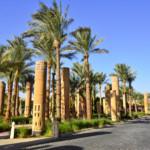 Das Wetter und Klima in Sharm el Sheikh im Oktober