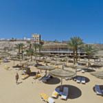 Das Wetter und Klima in Sharm el Sheikh im September