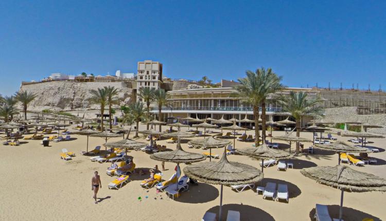 Wetter Sharm El Sheikh 14 Tage