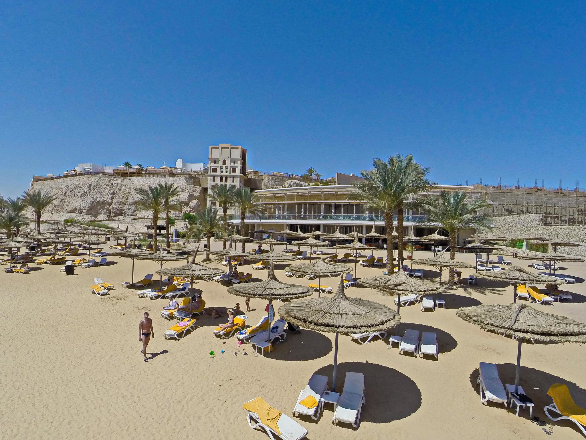 Wetter Sharm El Sheik